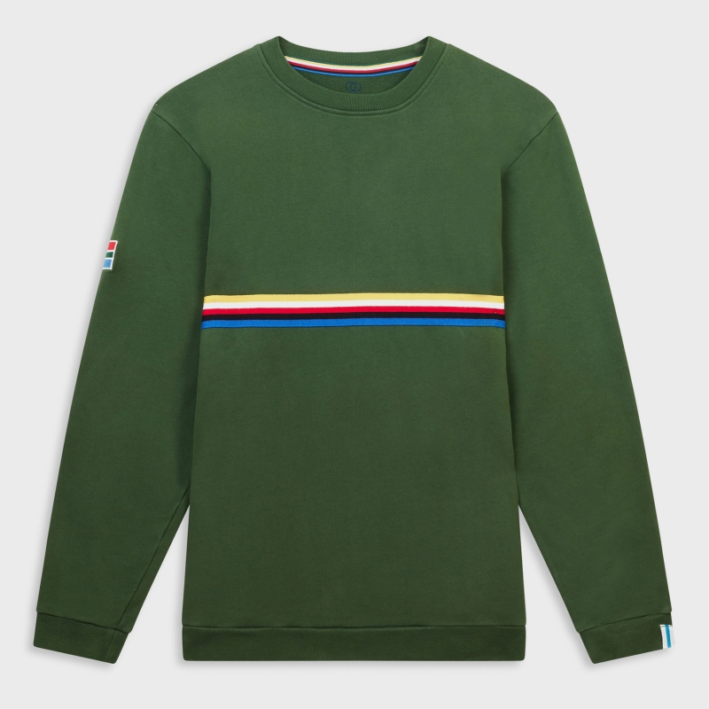 South Africa Sweat